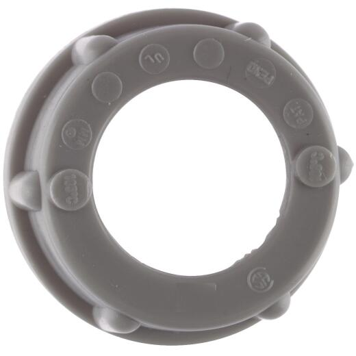 Carlon 1 In. Rigid & IMC Insulating Conduit Bushing