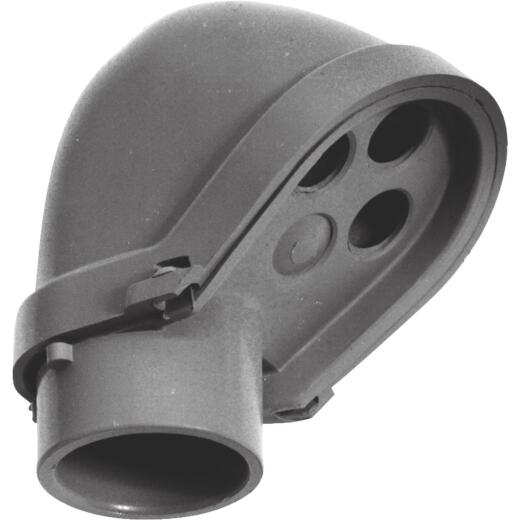 Carlon 2 In. PVC Service Entrance Cap