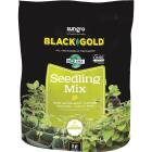 Black Gold 8 Qt. All Purpose Container Potting Seed Starting Mix Image 1